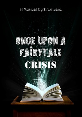 Once Upon A Fairytale Crisis New Poster Design